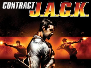 Contract Jack Game Logo